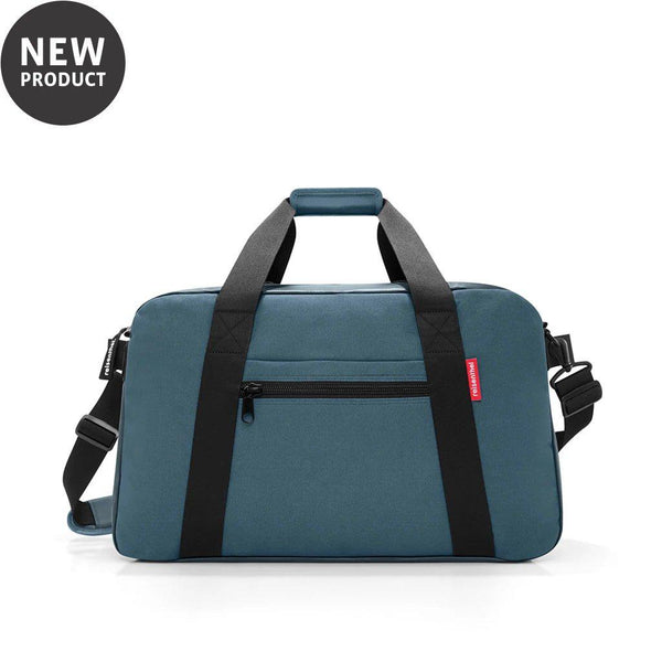 Reisenthel® Canvas Traveller | Blue - KaryKase