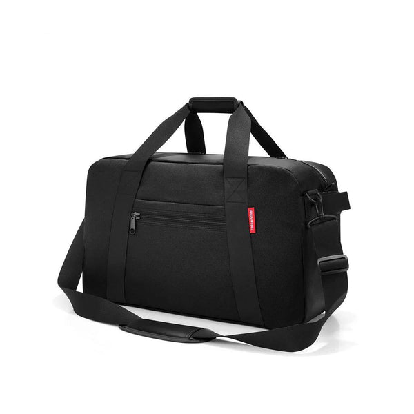 Reisenthel® Canvas Traveller | Black - KaryKase