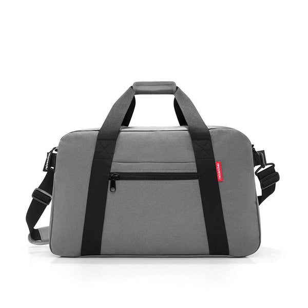 Reisenthel® Canvas Traveller | Grey - KaryKase