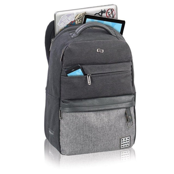 Solo Endeavor Laptop Backpack 15.6"