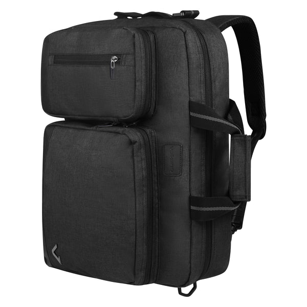 Volkano Solitude Hybrid Laptop Briefcase - KaryKase