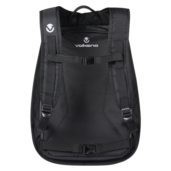 "Volkano Ninja 14.1"" Smart Laptop Backpack 