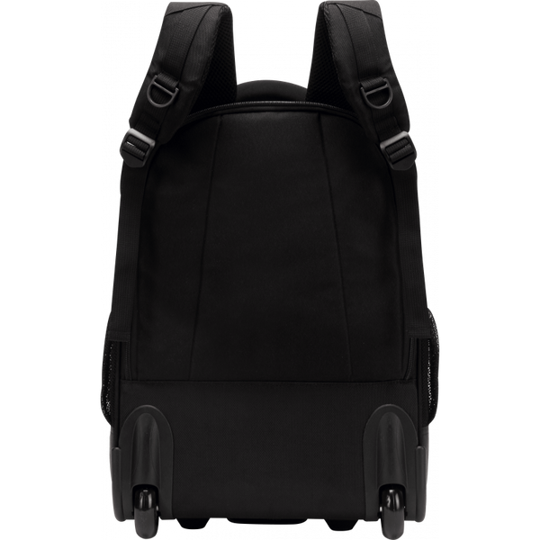 Volkano BamM Trolley Backpack 18L | Black - KaryKase