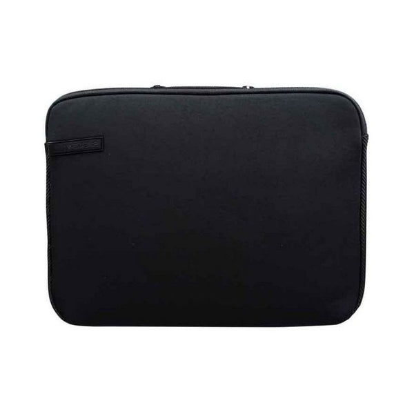 Volcano Wrap 14.1 inch Laptop Sleeve | Black