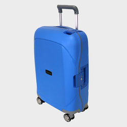Tosca Guardian 55cm Cabin Trolley | Blue - KaryKase