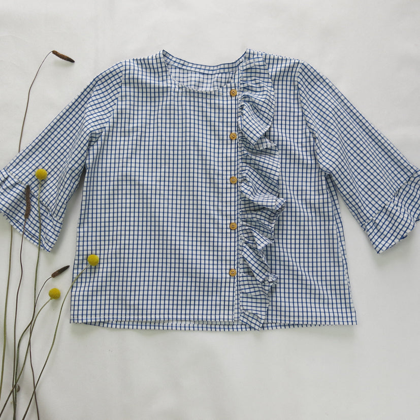 Blouse YOUNA