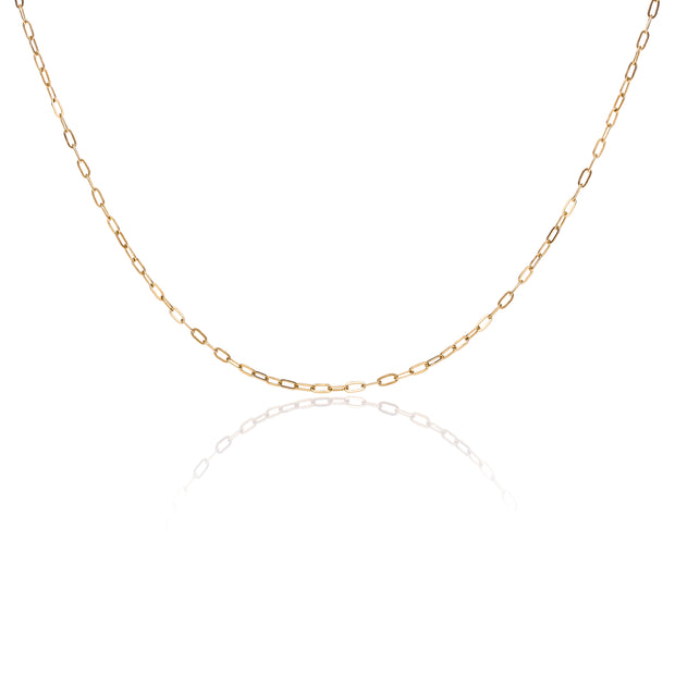 Clasp Kette Gold