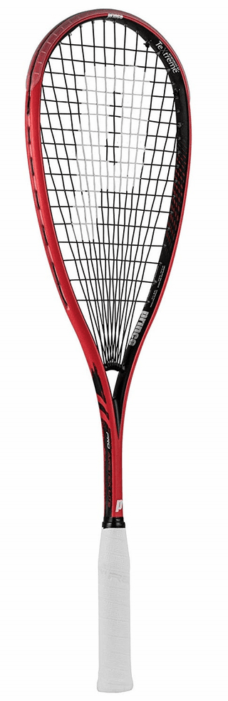 Prince Textreme Pro Airstick Lite 550 Squash Racquet