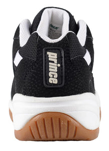 Prince NFS Indoor II Court UNISEX Shoes, Black / White