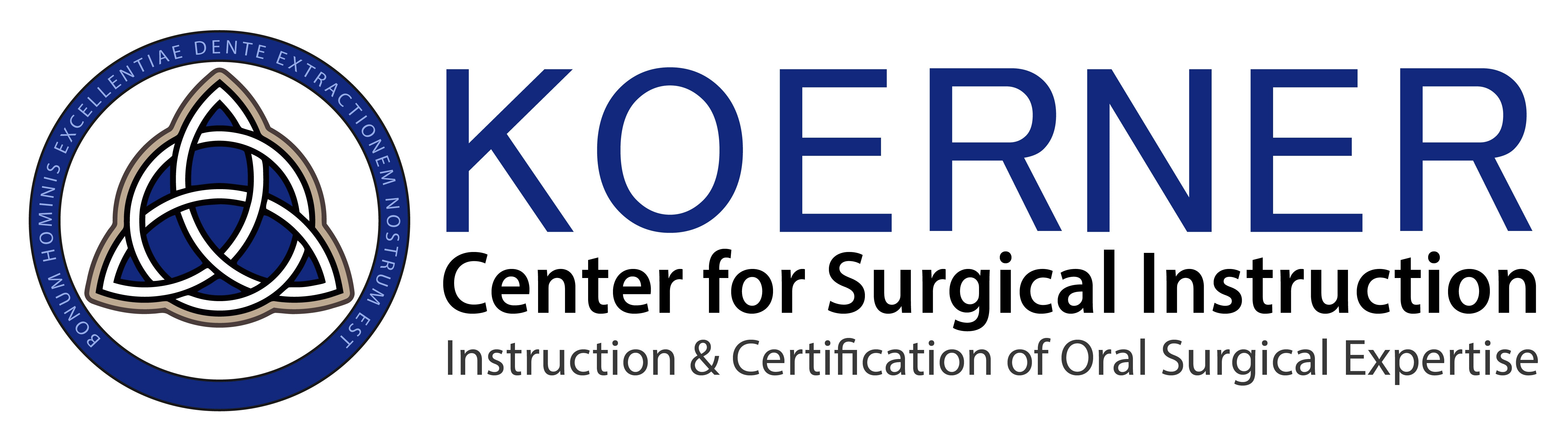 Koerner Center for Surgical Instruction