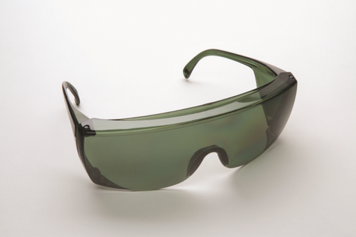 PAL0018S - ProVision® Eyesavers™ Eyewear, Green Frame and Lens
