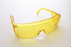 PAL0019S - ProVision® Eyesavers™ Eyewear, Yellow Frame and Lens