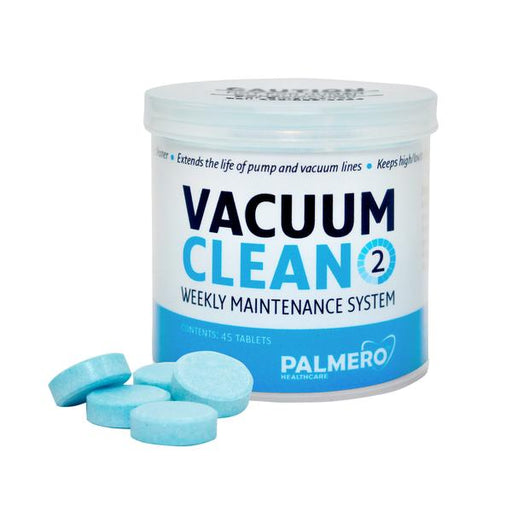 PAL3547 - Vacuum Clean, 45 tablets/jar