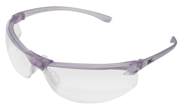 PAL3604LC - ProVision® Allure™, Lavender Frame, Clear Lens