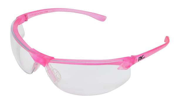 PAL3604PC - ProVision® Allure™, Pink Frame, Clear Lens