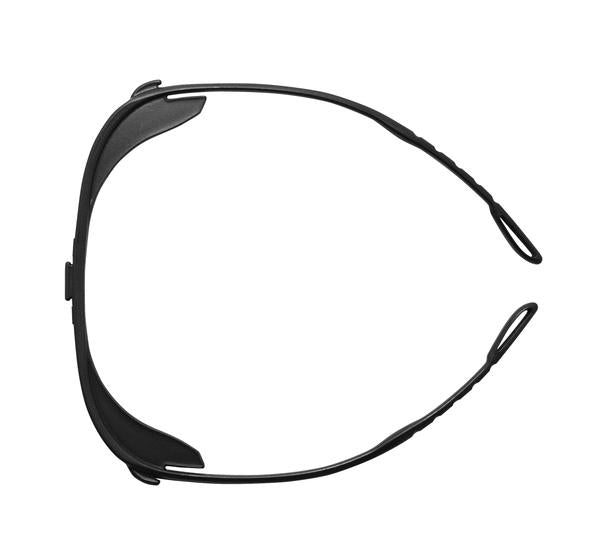 PAL3901 - Dynamic Disposables® Disposable Eyewear, Replacement Frames, Black, 10/pk