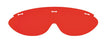 PAL3906 - Dynamic Disposables® Disposable Eyewear, Replacement Lens, Bonding, 10/pk