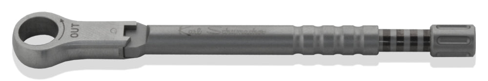 ADS0060 - Abutment Driver Torque Wrench, 0-40 Ncm