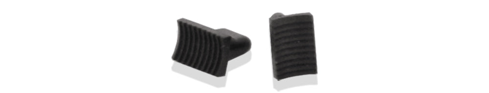 "CRE2709I - Replacement Black Silicone Tips for CRE2709, 1 Pair, ""Nibs"""