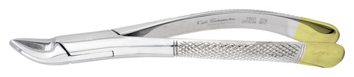 EXF0150D - Cryer Upper Universal Forceps #150, w/ Standard Closed Beak - Diamond