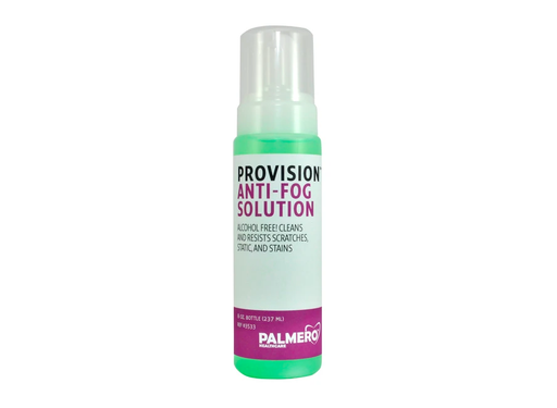 PAL3533 - ProVision® Anti-Fog Solution, 8oz.