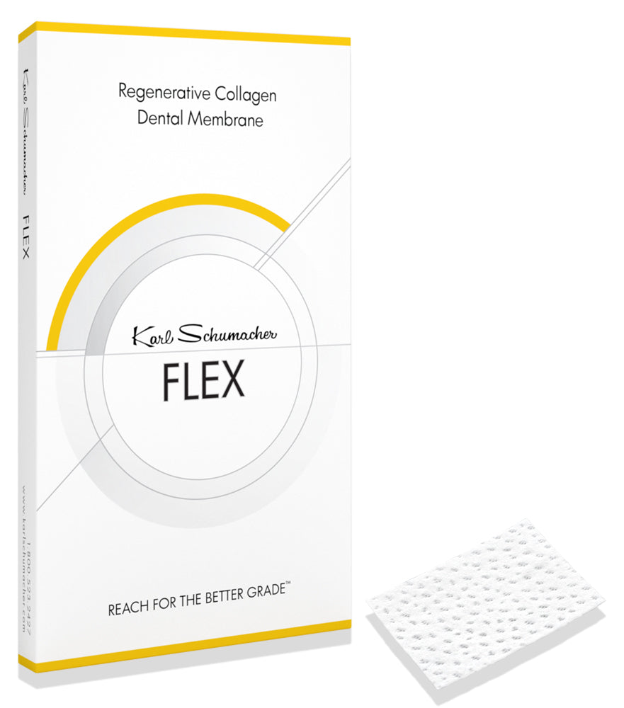 Flex - Collagen Membrane