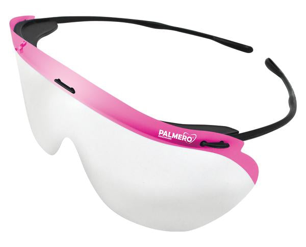 PAL3915 - Dynamic Disposables® Disposable Eyewear, Pink Office Pack (10 frames, 20 lens & 1 cord)