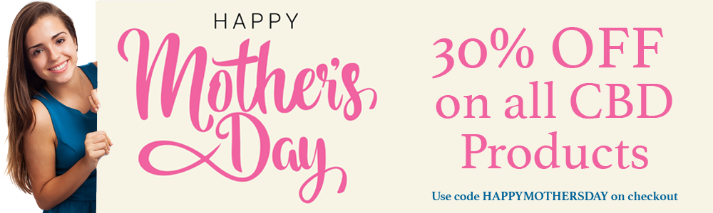 Happy Mother's Day - 30% OFF