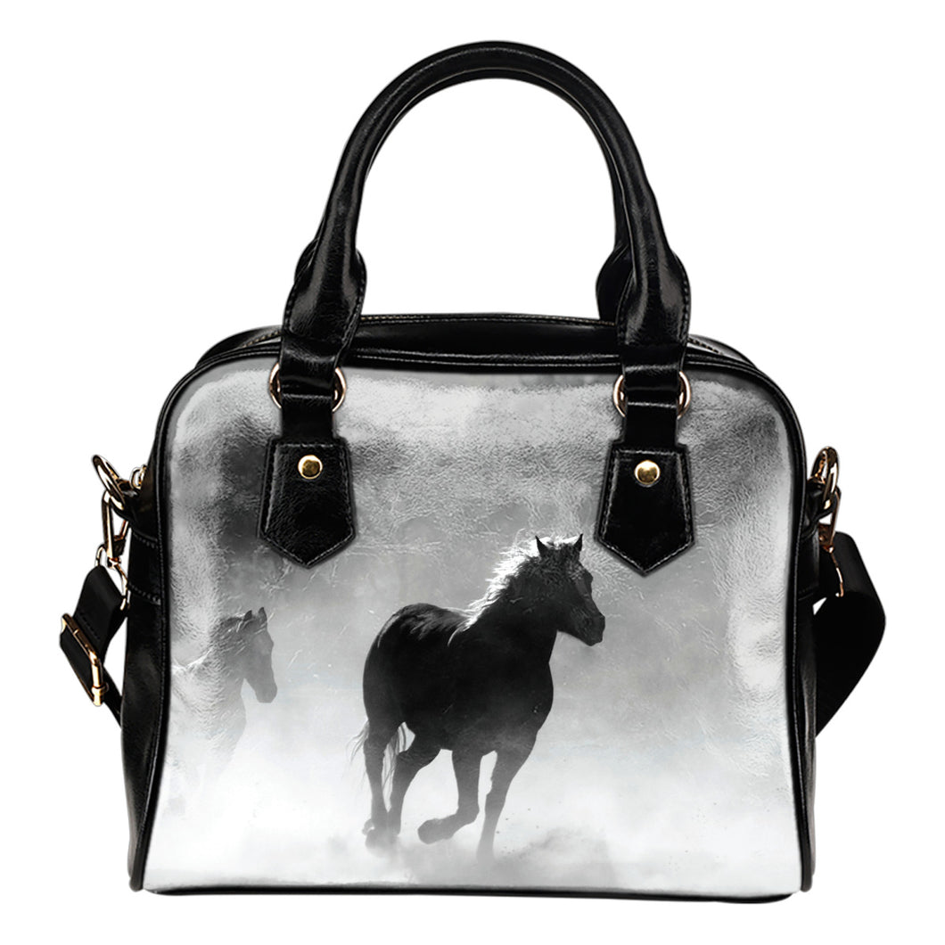 Cloudy Runner Handbag