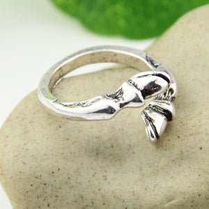 Lucky Hoofs Ring