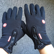 Classic Windproof Horse Riding Gloves