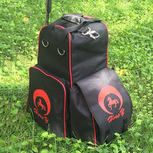 Professional Equestrian Backpack