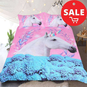 1 X Duvet Cover, 2 X Pillow Cases