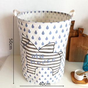 Waterproof Storage Bucket