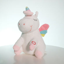 Unicorn LED Plush Toys