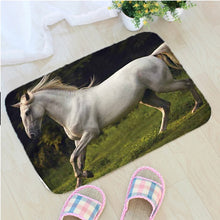 Creative Horse Door Mat
