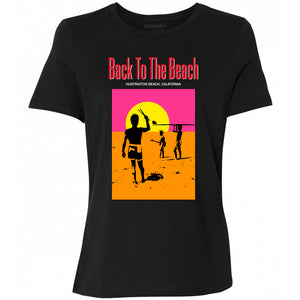 Endless Beach Women's Tee