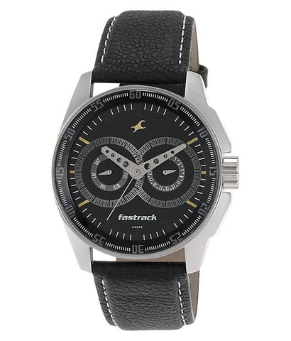 Branded Black Magic Men's Watch