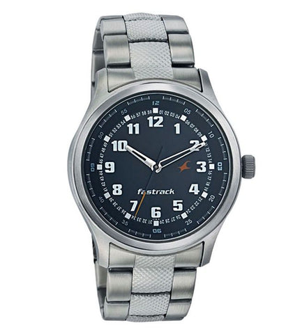 Analog Branded Men's Watch