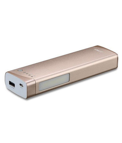 F&D LUNAR P2 GOLD Power Bank-10400Mah