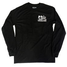Load image into Gallery viewer, Coffee Surf Long Sleeve T
