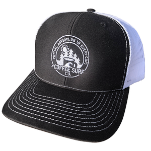 Coffee Surf Co Dad Hat