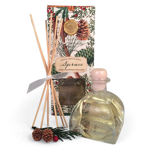 Spruce room diffuser