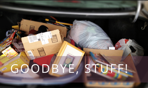 goodbye stuff