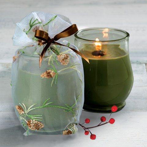 Holiday Soy Candle - CAREBOX