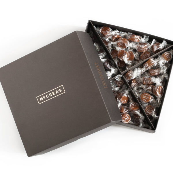 Caramels—Party Box - CAREBOX