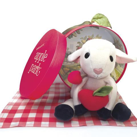 Baby GIft - Little Lamby Picnic Pal