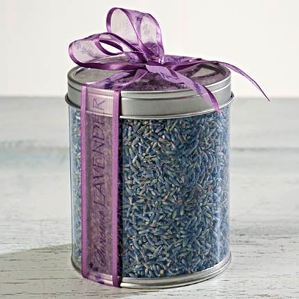 Lavender Bath and Body Gift Set - CAREBOX