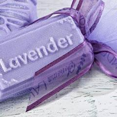 Luxury Lavender Bath Spa Set - CAREBOX