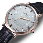 Watches Men Luxury Brand Rose Gold watch Men Wristwatches Fashion Quartz watch Relogio Masculino 2016 Free Shipping